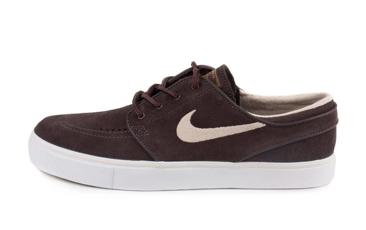 Nike zoom stefan janoski og cappuccino di sabbia che mtllc 833603-217 (617) delle scarpe maschili