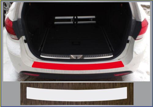 ab 2011 Lackschutzfolie Ladekantenschutz transparent Hyundai i40 CW Kombi