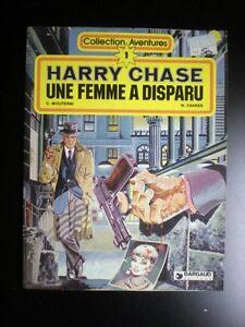 Harry-chase-Une-femme-a-disparu-Moliterni-Fahrer-1980