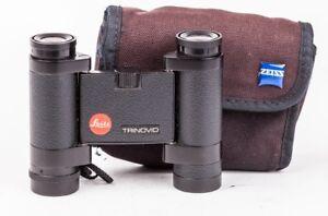Leica leitz trinovid binoculars bc ebay