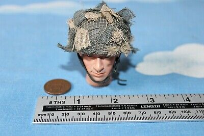 DID DRAGON IN DREAMS 1:6TH SCALE WW2 BRITISH 1ST AIRBORNE TUNIC /& TROUSERS ROY