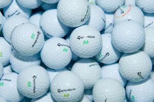 2-Dozen-Taylormade-RocketBallz-Golf-Balls-Mint-Near-Mint-Grade