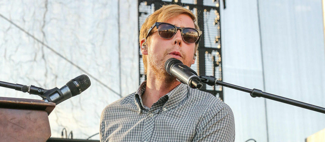 An Acoustic Evening with Andrew McMahon in the Wilderness & Friends with Allen Stone, Zac Clark and more