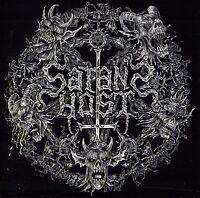 Satan's Host - Celebration: For The Love Of Satan [new Cd] on Sale