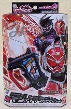 Kamen Rider Ex-Aid - DX Magic the Wizard Gashat by Bandai