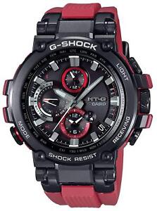 CASIO-G-SHOCK-MT-G-MTG-B1000B-1A4JF-Men-039-s-Watch-Bluetooth-Multiband-6-Solor-New