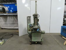 Ty Miles Mbld4 18 150r 2 Ton Vertical Hydraulic Broaching Machine 18 Stroke
