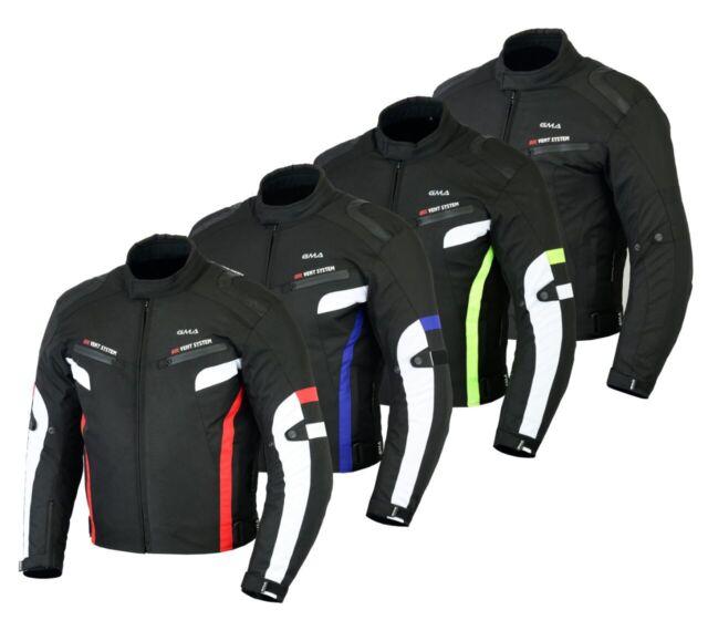 XXXL Peto Integral Moto Enduro Motocross chaqueta Proteccion NEGRO M L XL XXL XXXL