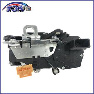 Image Is Loading Door Lock Actuator Motor Front Left Fits 05