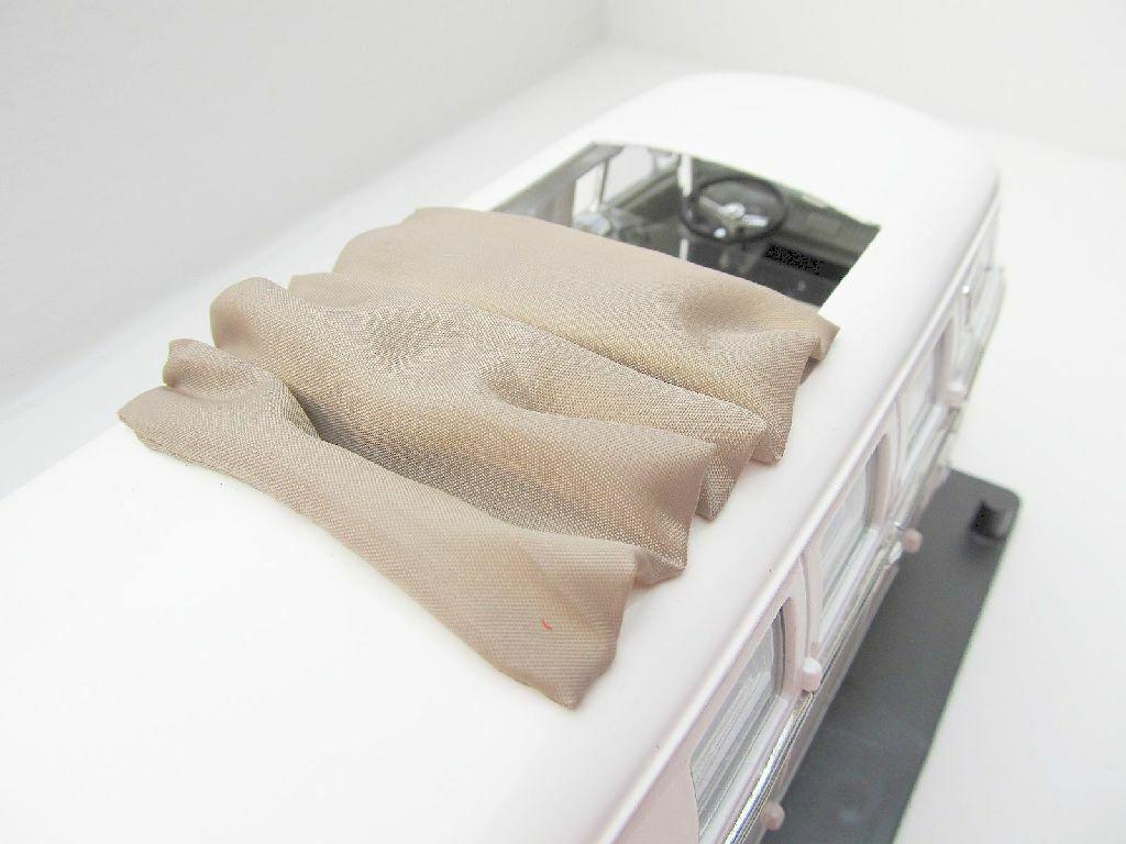 preferente + VW VW VW t1 furgoneta en 1 18 de Road Signature + beige-blancoo + roll techo nuevo 92327  disfruta ahorrando 30-50% de descuento