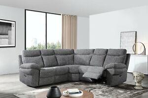 Tanya Recliner Electric Corner Sofa