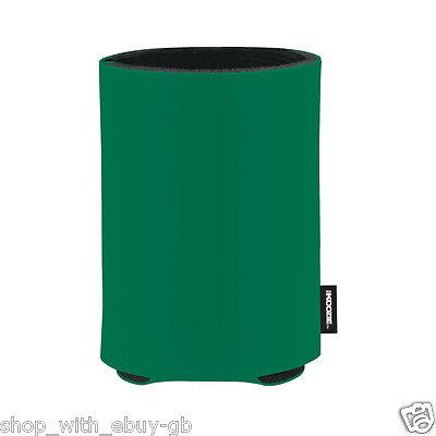 10 X Raffreddatore Di Può Latta Verde Koozie Bevande Rilassare Festa Estiva