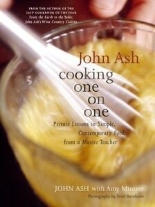 Cooking-One-on-One-by-John-T-Ash