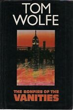The Bonfire of the Vanities,Tom Wolfe- 9780224024396