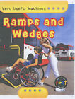 Ramps and Wedges by Chris Oxlade (Hardback, 2003)
