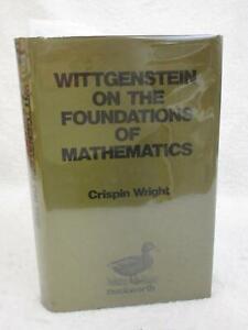 Crispin-Wright-WITTGENSTEIN-ON-THE-FOUNDATIONS-OF-MATHEMATICS-1980-Duckworth-UK