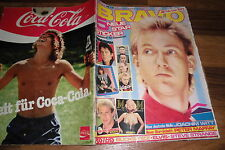 BRAVO 17 vom 22.4.1982 -- IRON MAIDEN - ELVIS - QUEEN - NICHTS - PETER MAFFAY