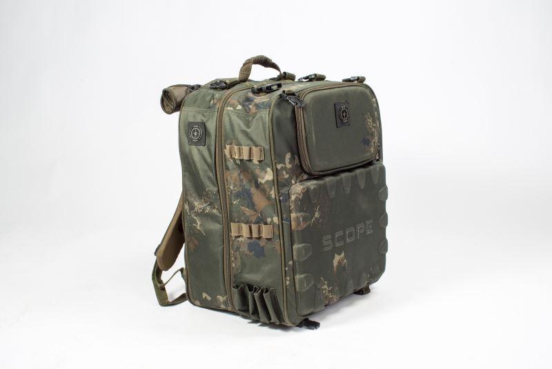 Nash Portata OPS RucktuttiPesca della autopa borsaaglio