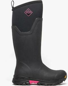Womens Hot Pink Muck Boots