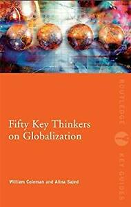 Fifty-Key-Thinkers-on-Globalization-by-Coleman-William