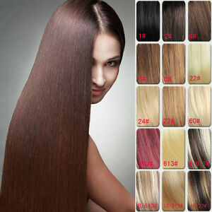 Cheap sale clip in 100 remy real human hair extensions full head image is loading cheap sale clip in 100 remy real human pmusecretfo Choice Image