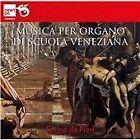 Organ Music from the Venetian School (2013)