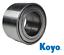 Kawasaki TERYX 750 ATV Front Wheel Bearing Kit 2008-2013 KOYO Made In Japan