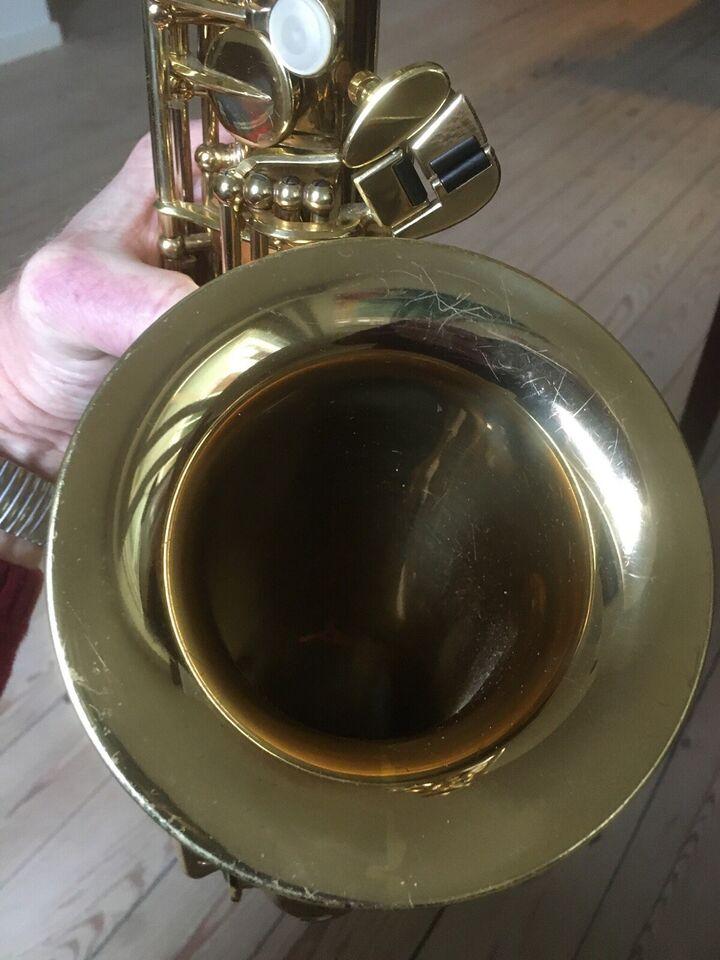 Saxofon, Vito Duke