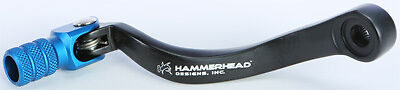 HAMMERHEAD DESIGNS BLUE SHIFTER SHIFT LEVER HUSQVARNA TC 125 TC125 KTM 150 SX