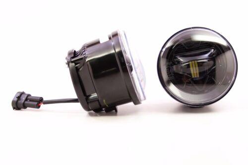Morimoto XB LED Fog Lights For 2015 LF20-S Infiniti QX70