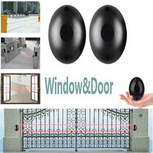 Details about Laser Alarm System Infrared Beam Sensor Motion Detector Home  Security Protection