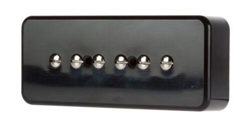 black Suhr S90 Soapbar P90 Neck Pickup