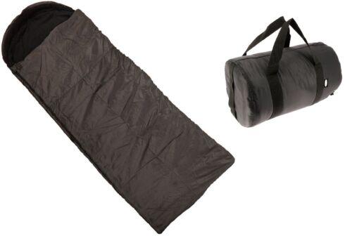 Schlafsack 3-Season 400 wasserdicht Micro Fleece gefüttert Outdoor sleeping bag