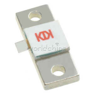 Image Is Loading Rf Termination Microwave Resistor Dummy Load 250w 50ohms