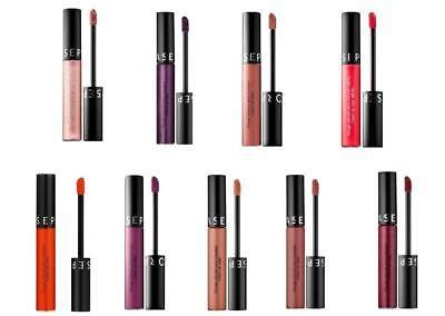 SEPHORA COLLECTION Cream Lip Stain Liquid Lipstick 5ml.169oz Choose Colour
