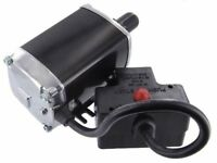 Electric Starter Kit For Ariens 8 10 12 Hp Engines 72403600 Snow Blower 5898