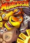 Madagascar Complete Collection 0032429146663 DVD Region 1 P H