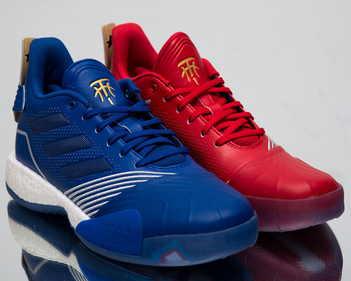 Adidas T-Mac Millenium 2004 Star Game colegial royal Hombres All baloncesto G27748