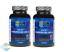 2-X-Blau-Eis-fermentierte-Lebertran-120-Kapseln-Gruene-Weide-Omega-3-EPA Indexbild 1