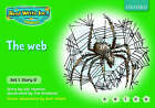 Read Write Inc. Phonics: Green Set 1 Storybooks: The Web by Ruth Miskin, Gill Munton (Paperback, 2006)