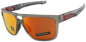 09b091bff5 Image is loading Oakley-Crossrange-Patch-Sunglasses-OO9382-0560-Matte-Grey-