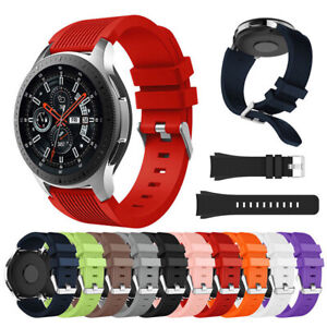 42-46mm-Replacement-wrist-strap-band-bracelet-accessory-for-galaxy-watch-AB
