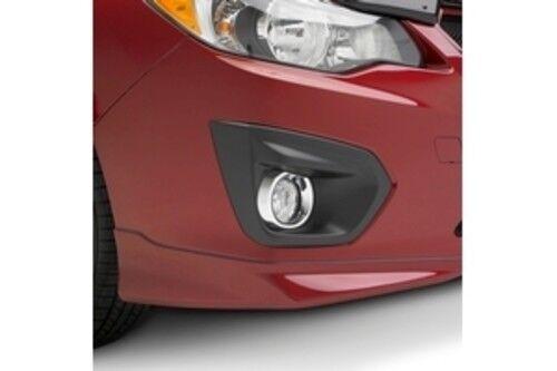 Fog Light Kit-Lamp Kit SUBARU OEM SOA635089
