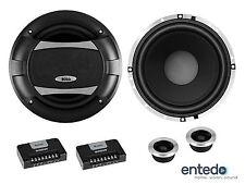 2 BOSS AUDIO PC65.2 Lautsprecher Speaker Boxen Auto Car Hifi Set KFZ LKW PKW NEU