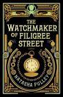 The Watchmaker of Filigree Street von Natasha Pulley (2015, Gebundene Ausgabe)