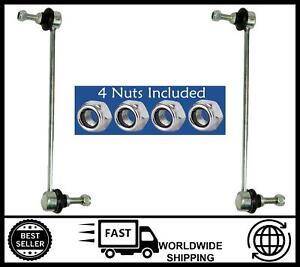 Pair of STABILISER ANTI ROLL BAR DROP LINKS FOR Mazda 3 Series [2003-2009]