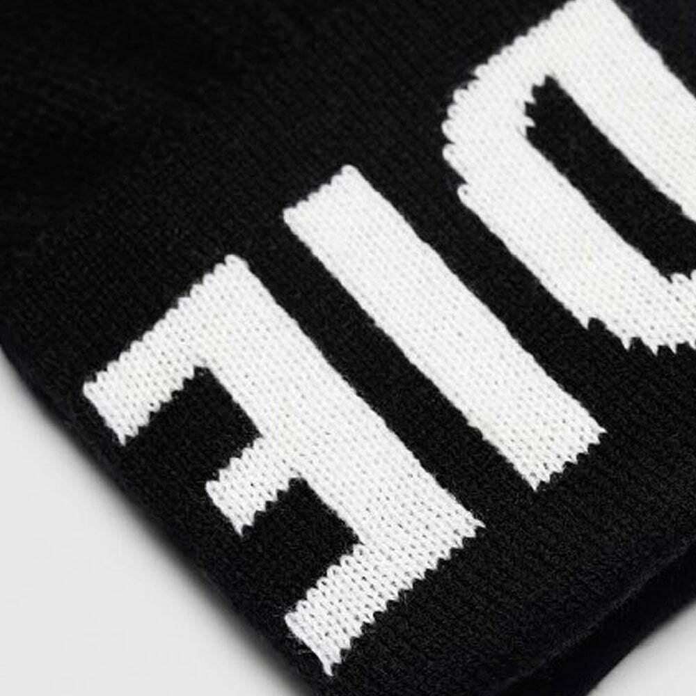 DIESEL K-SCREEX-B Handschuhe, schwarz, Einheitsgröße
