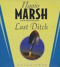 Last Ditch by Ngaio Marsh (CD-Audio, 2013)