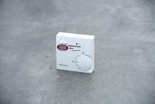 Thermostatregler für Magma Infrarotheizung  Elektroheizung Magmaheizung