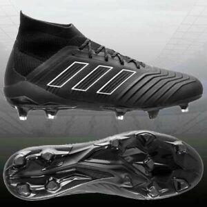 $225 New Adidas Predator 18.1 FG Soccer